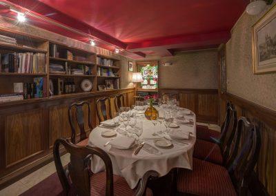Amalur Private Room