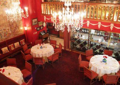 La Granja Room